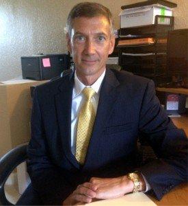 Tom Rutkowski, President