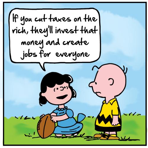 cutting-taxes-myth